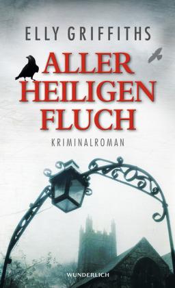 Cover des Mediums: Aller Heiligen Fluch