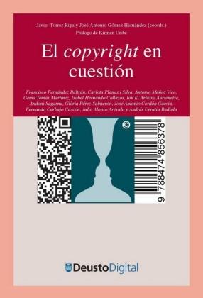 El copyright en cuestión