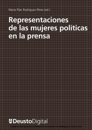 Representaciones de las mujeres políticas en prensa