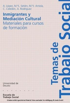 Inmigrantes y Mediación Cultural