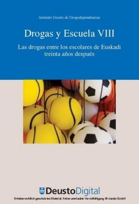 Drogas y Escuela VIII