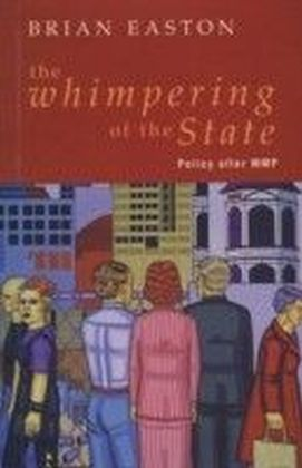 Whimpering of the State