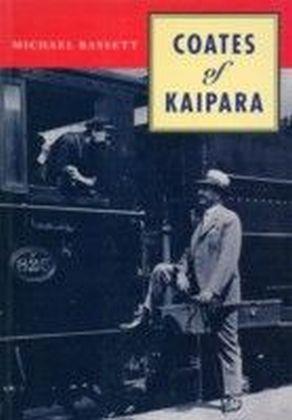 Coates of the Kaipara