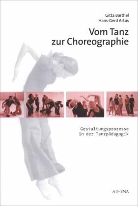Vom Tanz zur Choreographie