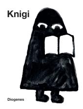 Knigi Cover