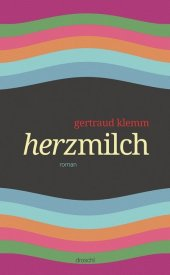 Herzmilch Cover