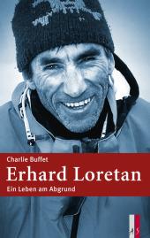 Erhard Loretan Cover