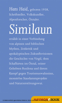 Similaun