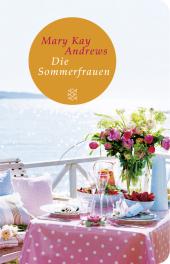 Die Sommerfrauen Cover