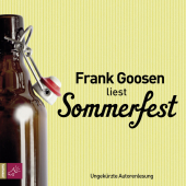 Sommerfest, 6 Audio-CDs Cover