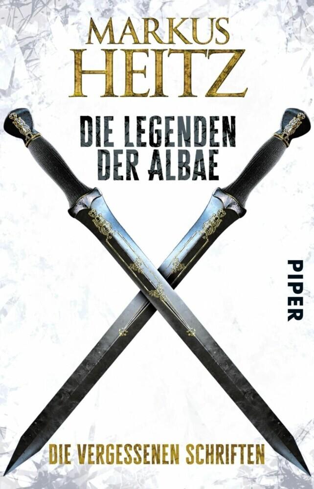 Markus Heitz Dunkle Pfade Ebook
