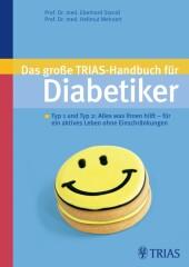 Das große TRIAS-Handbuch für Diabetiker