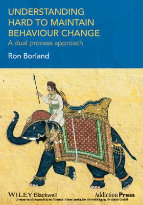 Understanding Hard to Maintain Behaviour Change