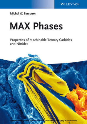MAX Phases
