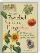 Zwiebel, Safran, Fingerhut Cover