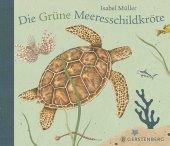 Die Grüne Meeresschildkröte Cover