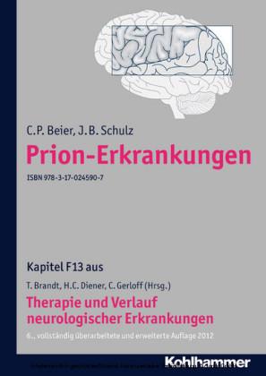 Prion-Erkrankungen