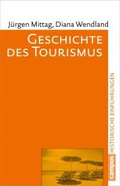 Geschichte des Tourismus