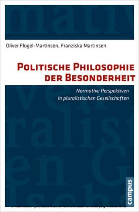 Politische Philosophie der Besonderheit