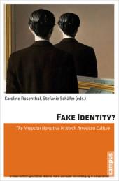 Fake Identity?