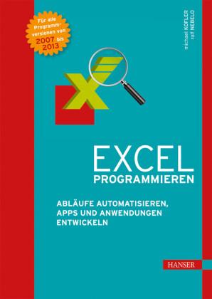 Excel programmieren