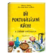 Die Portugiesische Küche Cover