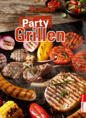 Party Grillen Cover