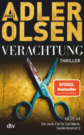 Verachtung Cover