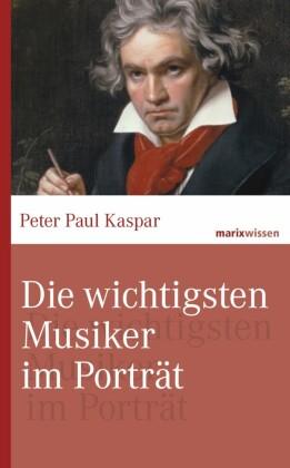Die wichtigsten Musiker im Portrait