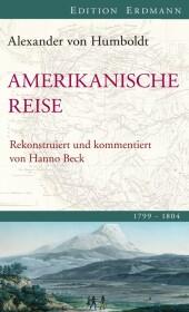 Amerikanische Reise 1799-1804