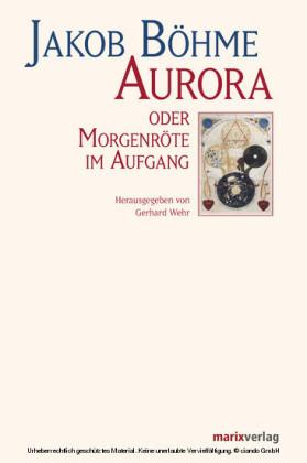 Aurora oder Morgenröte im Aufgang