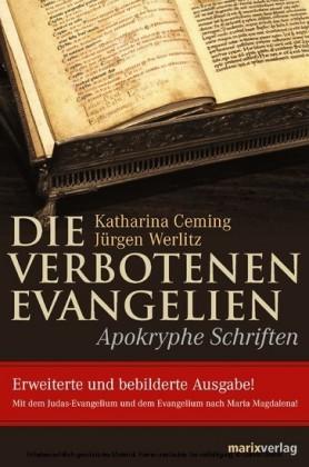 Die verbotenen Evangelien