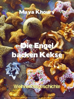 Die Engel backen Kekse