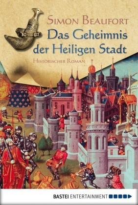 Das Geheimnis der Heiligen Stadt