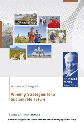 Winning Strategies for a Sustainable Future