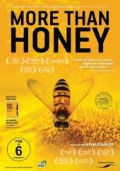 More than Honey, 1 DVD