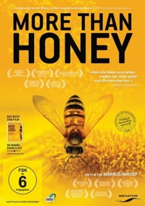 More than Honey, 1 DVD