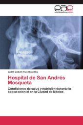 Hospital de San Andrés Mosqueta