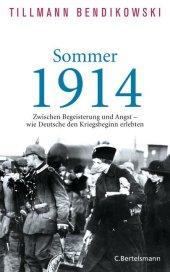 Sommer 1914 Cover