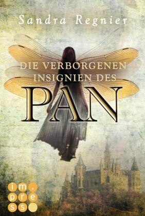 Die Pan-Trilogie 3: Die verborgenen Insignien des Pan