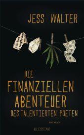 Die finanziellen Abenteuer des talentierten Poeten Cover