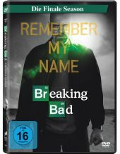 Breaking Bad - Die finale Season, 3 DVDs + Digital Ultraviolet Cover