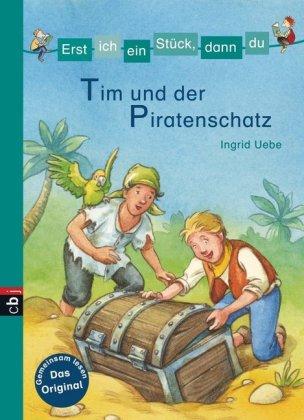 Tim und der Piratenschatz