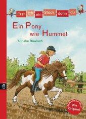 Ein Pony wie Hummel