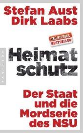 Heimatschutz Cover