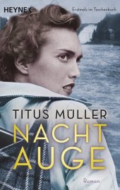 Nachtauge Cover