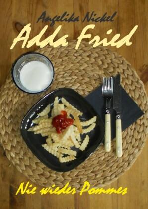 Adda Fried