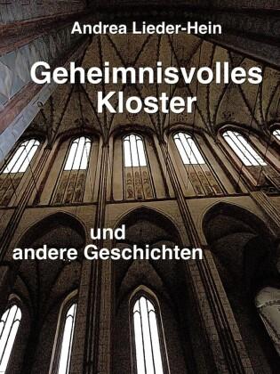 Geheimnisvolles Kloster