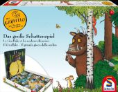 Der Grüffelo (Kinderspiel), Das große Schattenspiel