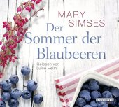 Der Sommer der Blaubeeren, 5 Audio-CDs Cover